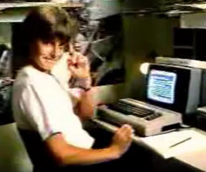 Move over PC, the Commodore 64 is the hot new computer for